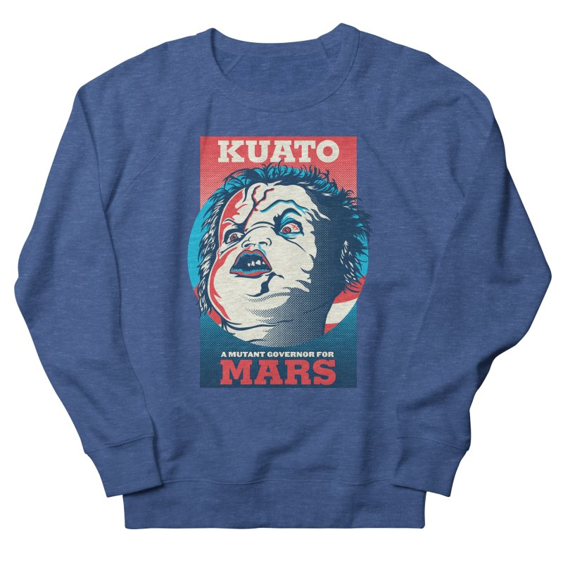 Kuato Women's Sweatshirt by malgusto