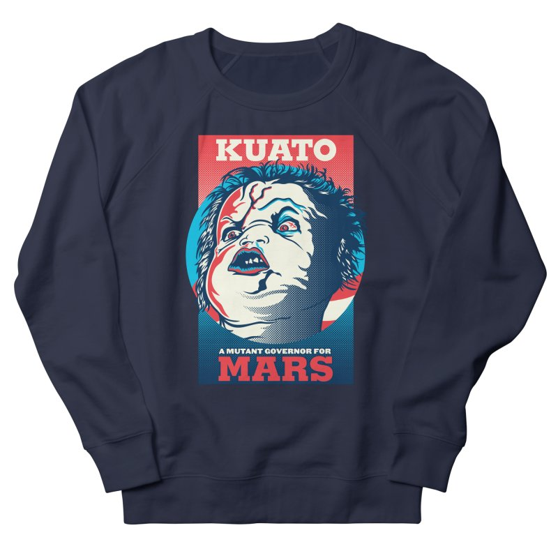 Kuato Men's Sweatshirt by malgusto