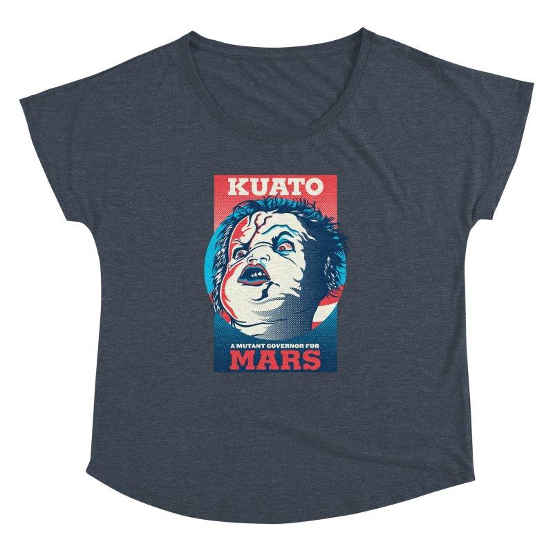 Kuato Women's Dolman by malgusto