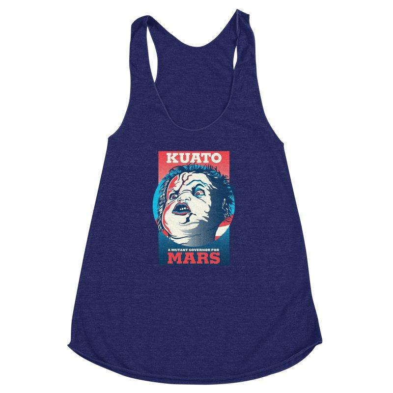 Kuato Women's Tank by malgusto