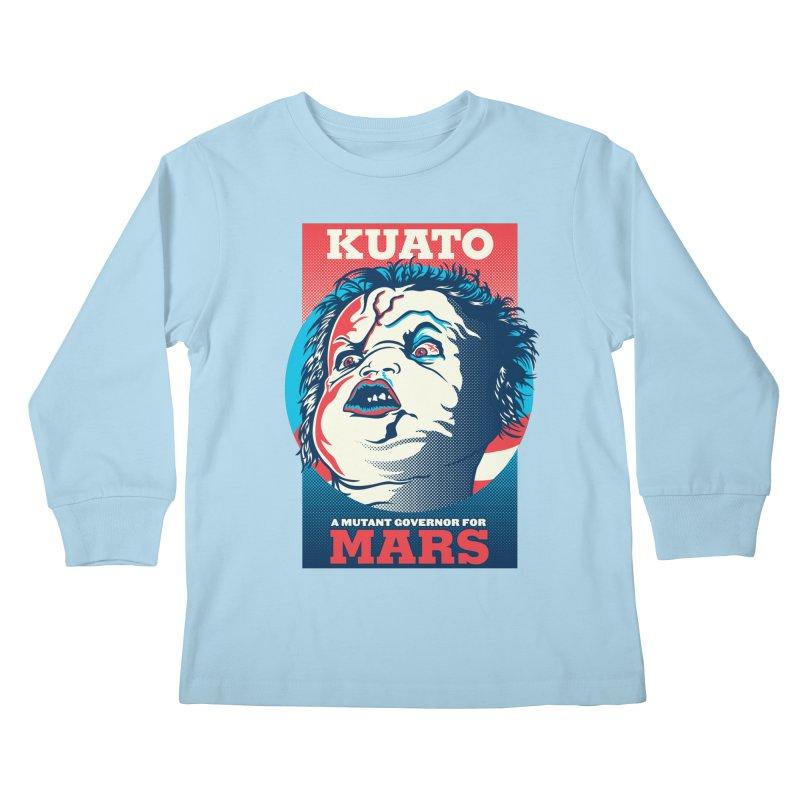 Kuato   by malgusto