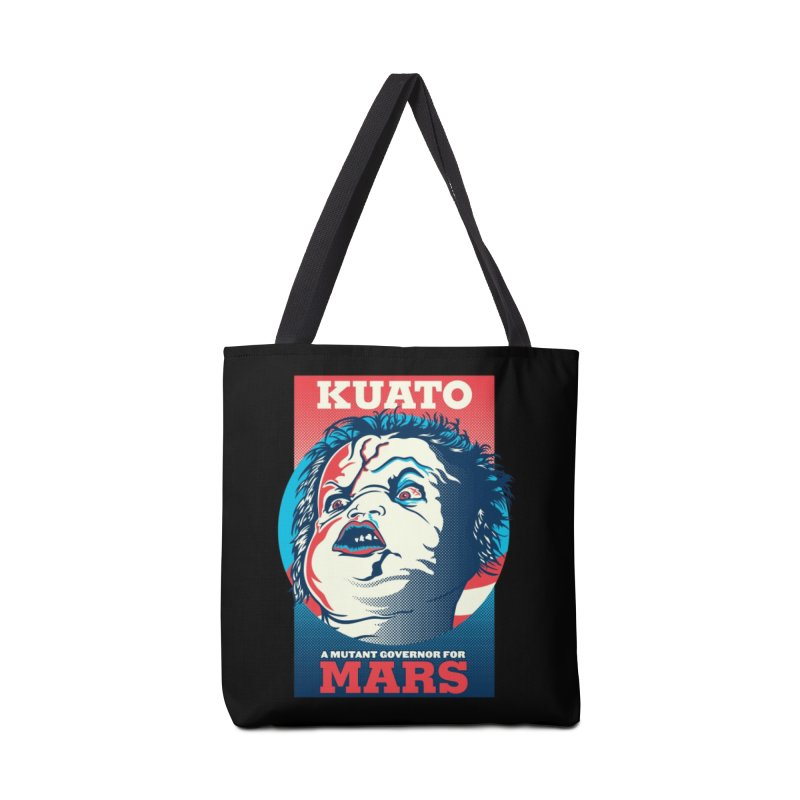 Kuato Accessories Tote Bag Bag by malgusto