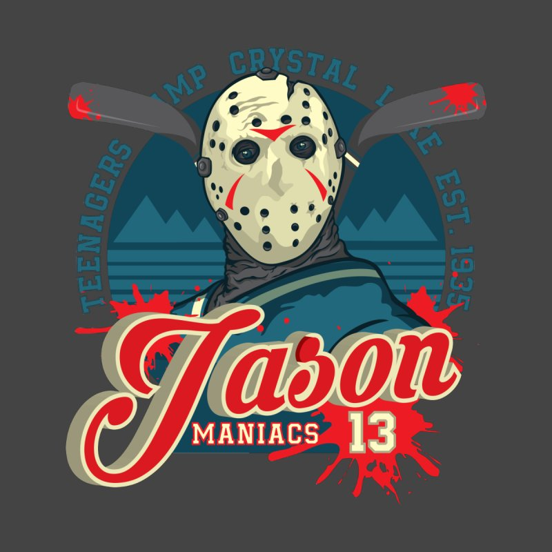 Jason Maniacs by malgusto
