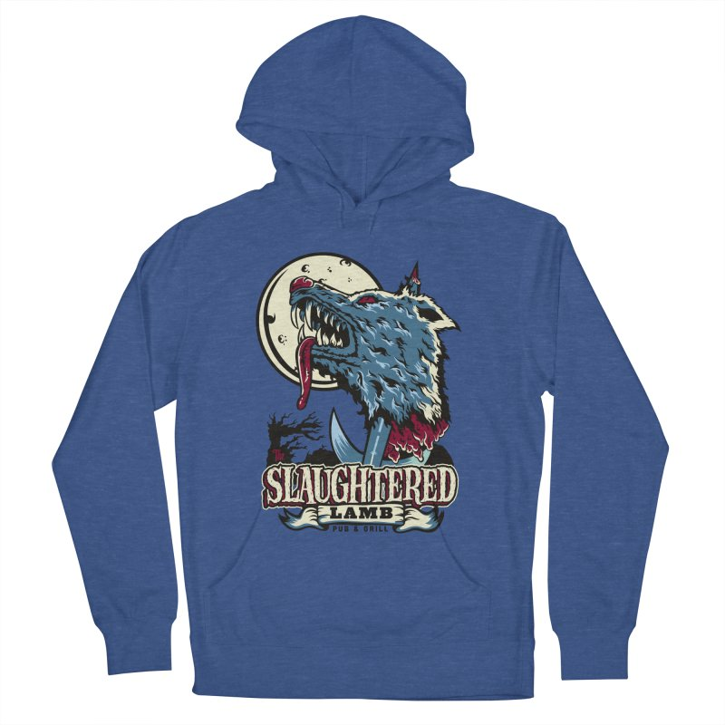 Slaughtered Lamb   by malgusto