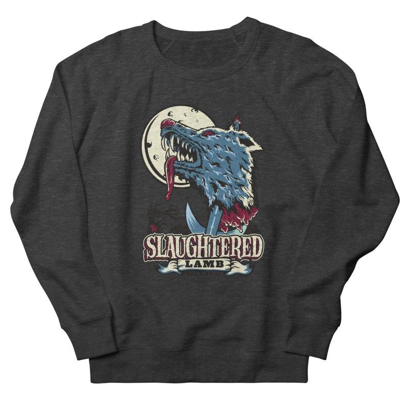 Slaughtered Lamb Women's Sweatshirt by malgusto