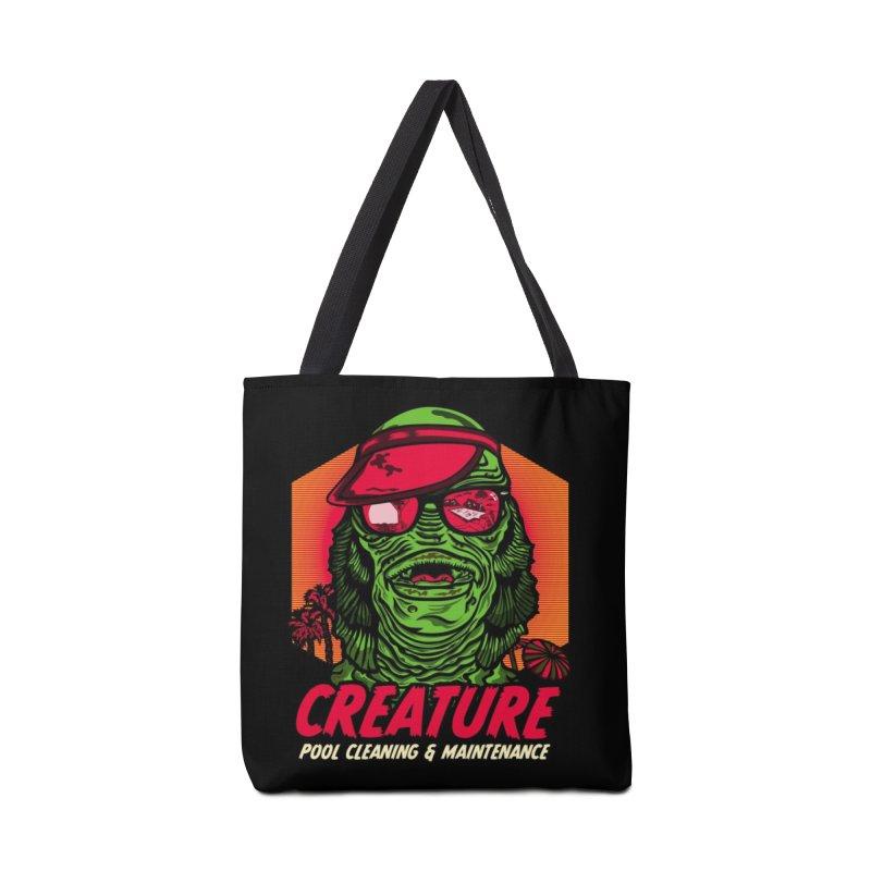 Creature Accessories Bag by malgusto