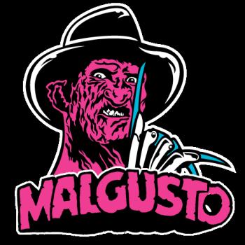 malgusto Logo
