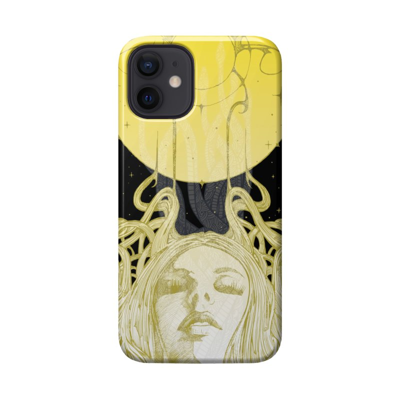 EVE Accessories Phone Case by MALLEUS ROCK ART LAB