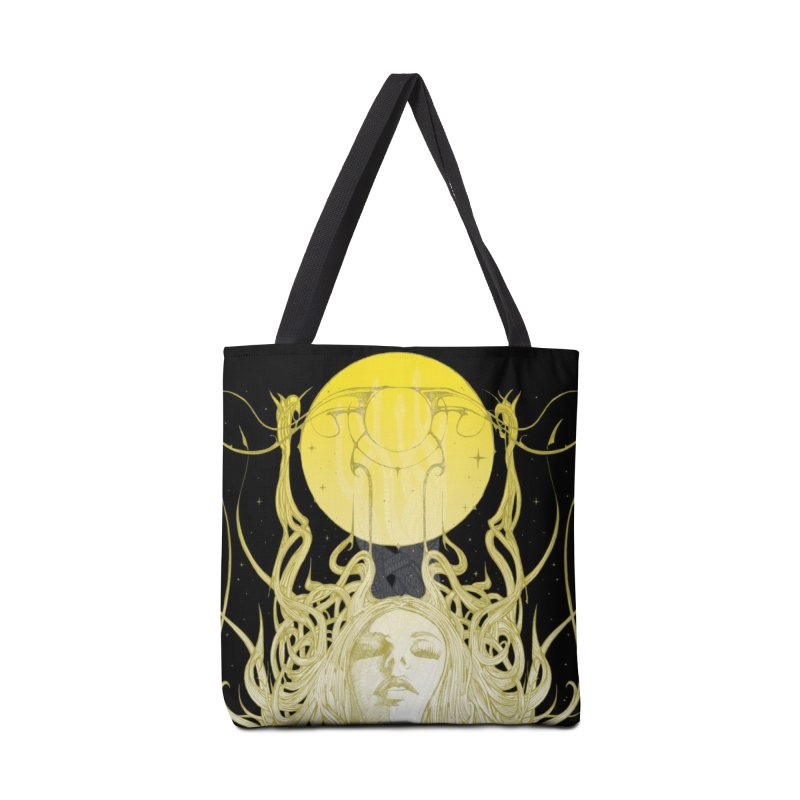 EVE Accessories Bag by MALLEUS ROCK ART LAB