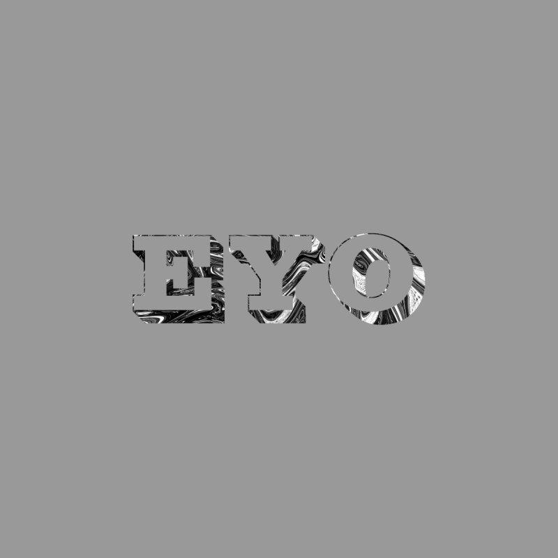"""EYO (Pronunciation """"A-O"""") by malsarthegreat's Artist Shop"""