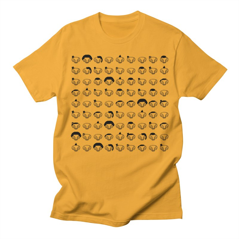Many..Many Hats Women's Unisex T-Shirt by malsarthegreat's Artist Shop