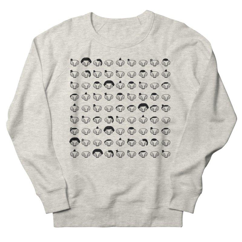 Many..Many Hats Women's Sweatshirt by malsarthegreat's Artist Shop