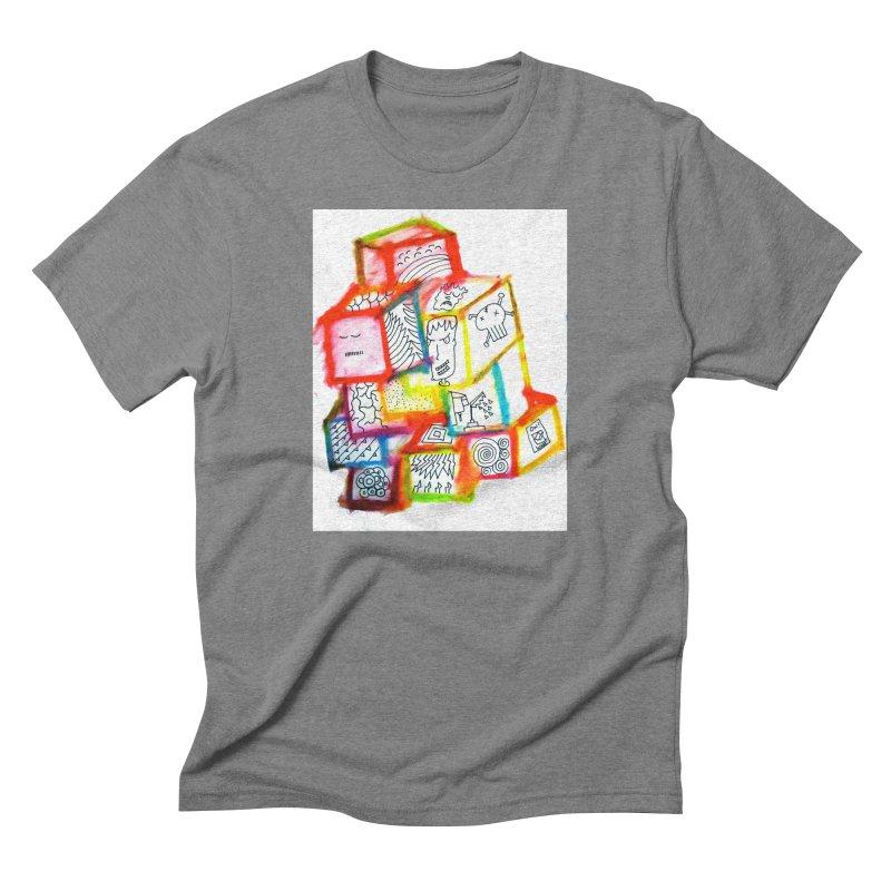 The Future Men's T-Shirt by maltzmania's Artist Shop