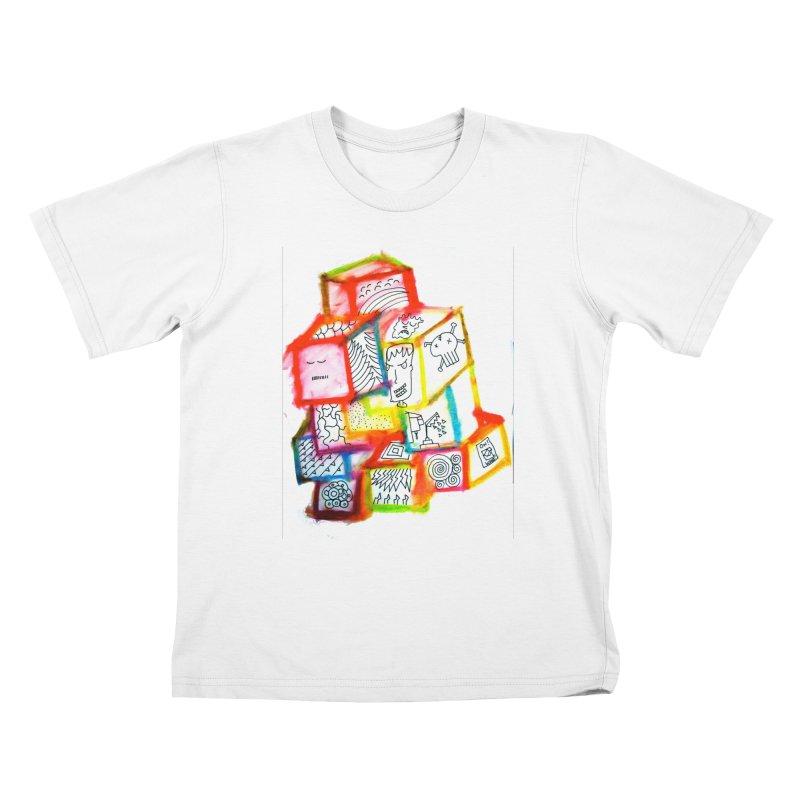 The Future Kids T-Shirt by maltzmania's Artist Shop