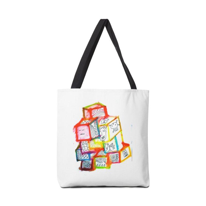 The Future Accessories Bag by maltzmania's Artist Shop