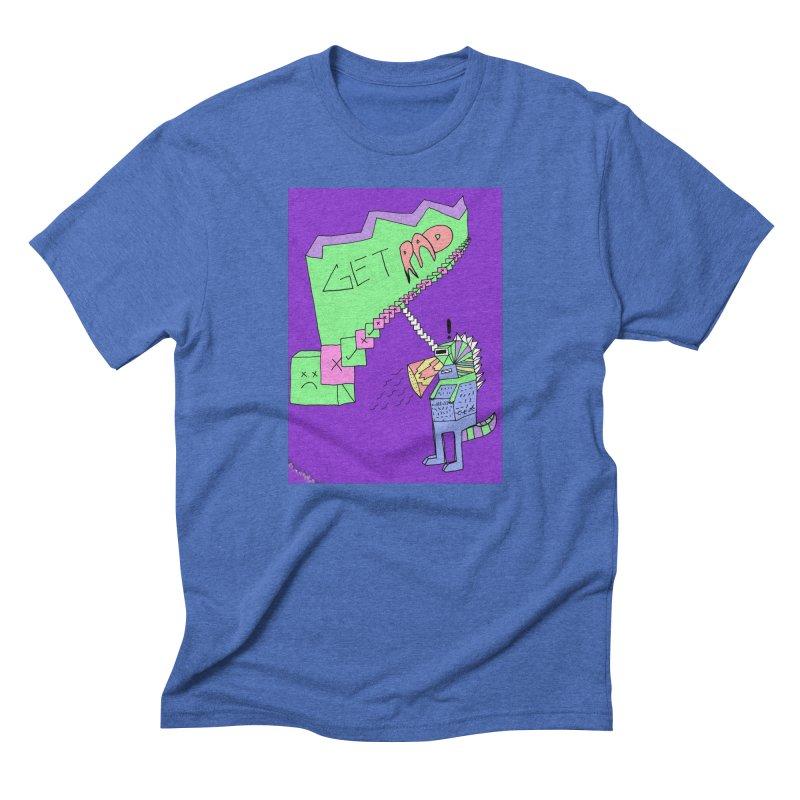 just terrible Men's T-Shirt by maltzmania's Artist Shop