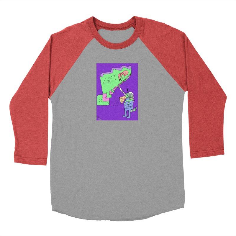 just terrible Men's Longsleeve T-Shirt by maltzmania's Artist Shop