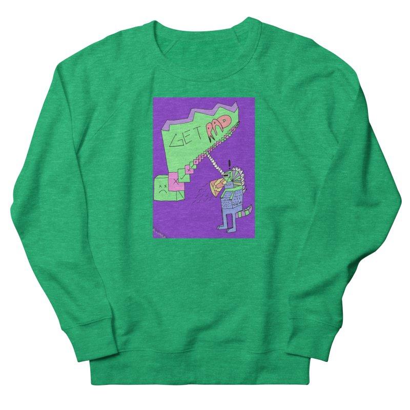 just terrible Women's Sweatshirt by maltzmania's Artist Shop