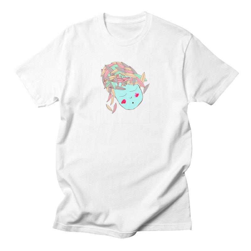 FALL SUXZ Men's T-Shirt by maltzmania's Artist Shop