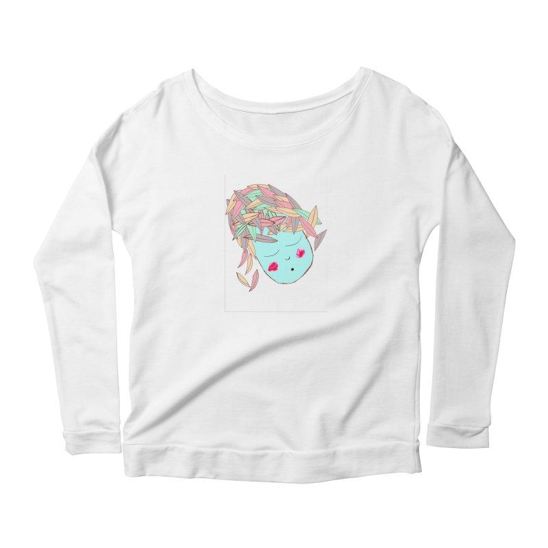 FALL SUXZ Women's Longsleeve T-Shirt by maltzmania's Artist Shop