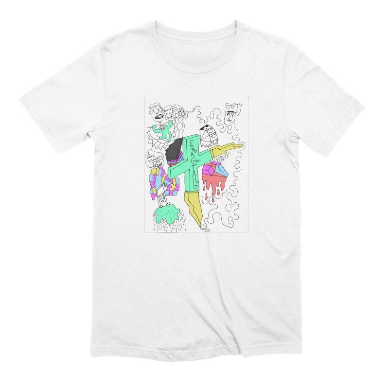 YOUR NEW FAVOIRTE SHIRT Men's T-Shirt by maltzmania's Artist Shop