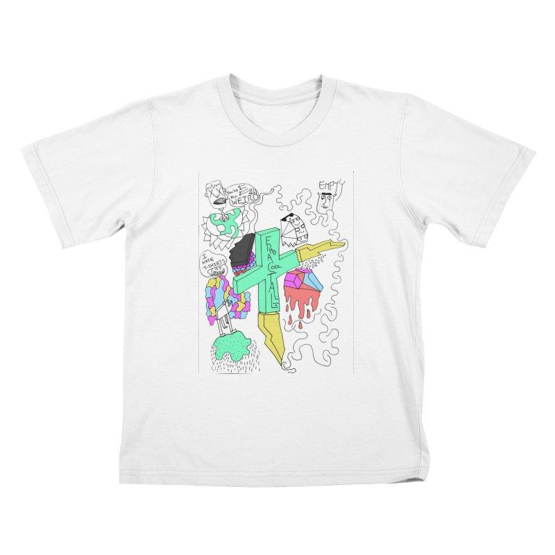 YOUR NEW FAVOIRTE SHIRT Kids T-Shirt by maltzmania's Artist Shop