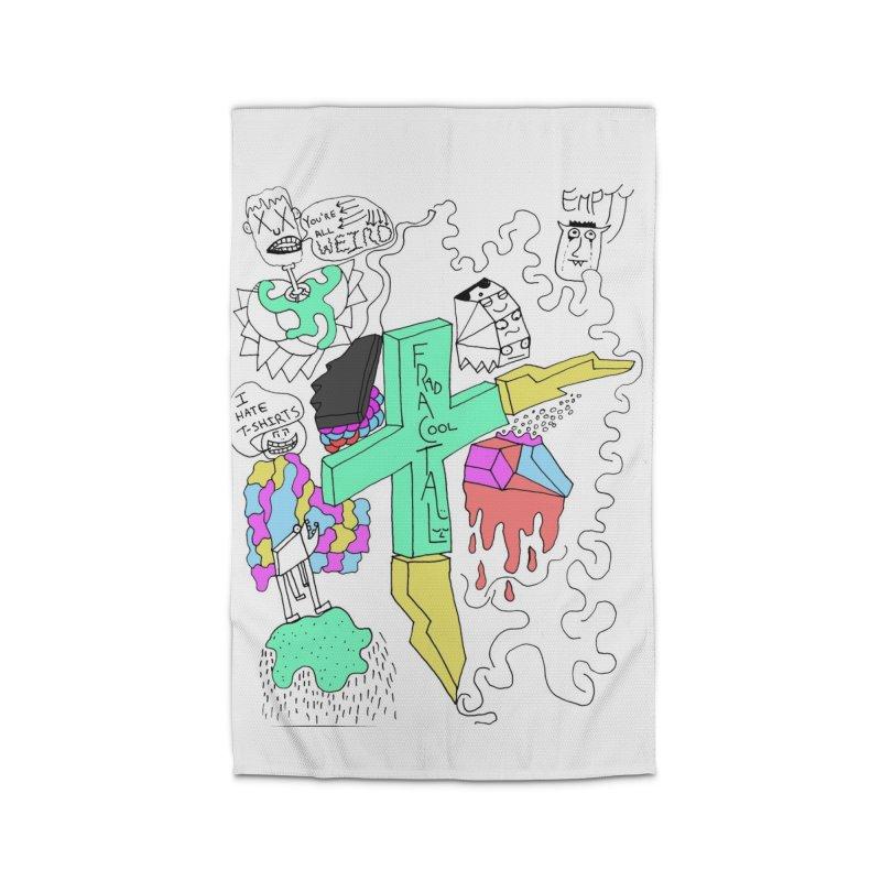 YOUR NEW FAVOIRTE SHIRT Home Rug by maltzmania's Artist Shop