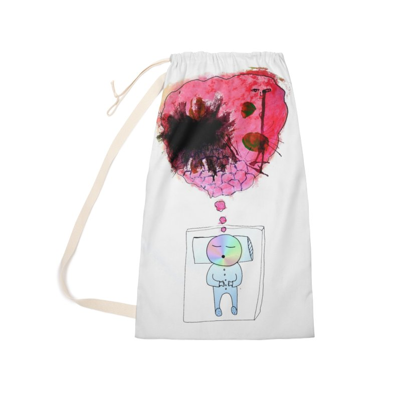 can this work Accessories Bag by maltzmania's Artist Shop