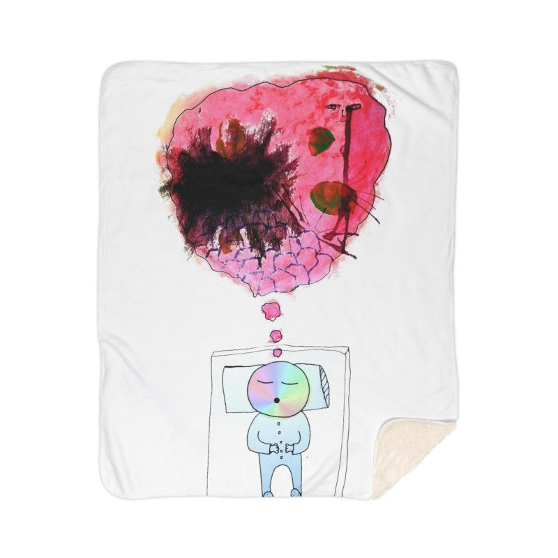 can this work Home Blanket by maltzmania's Artist Shop