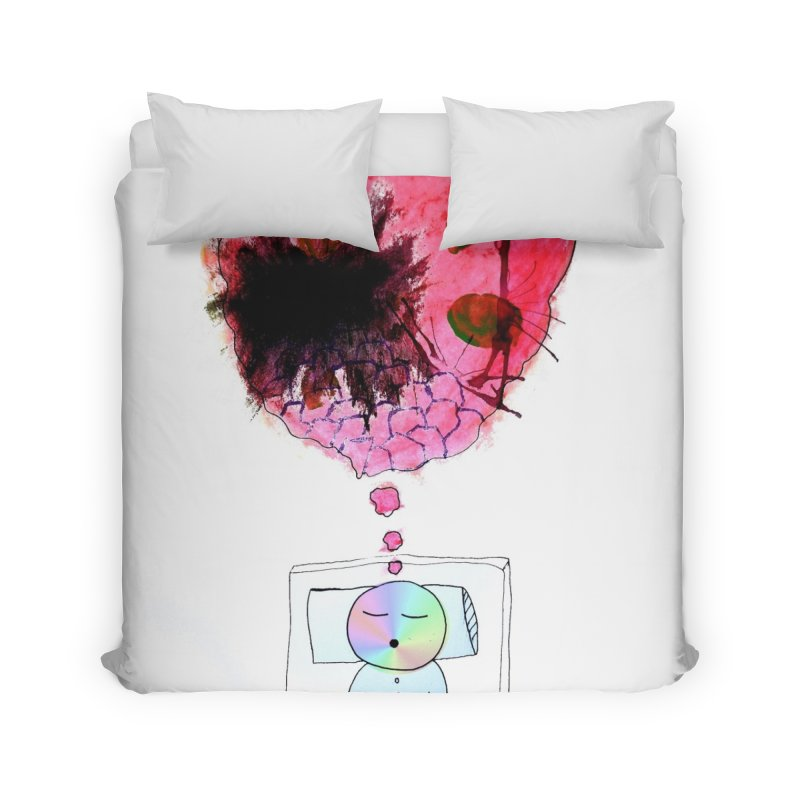 can this work Home Duvet by maltzmania's Artist Shop