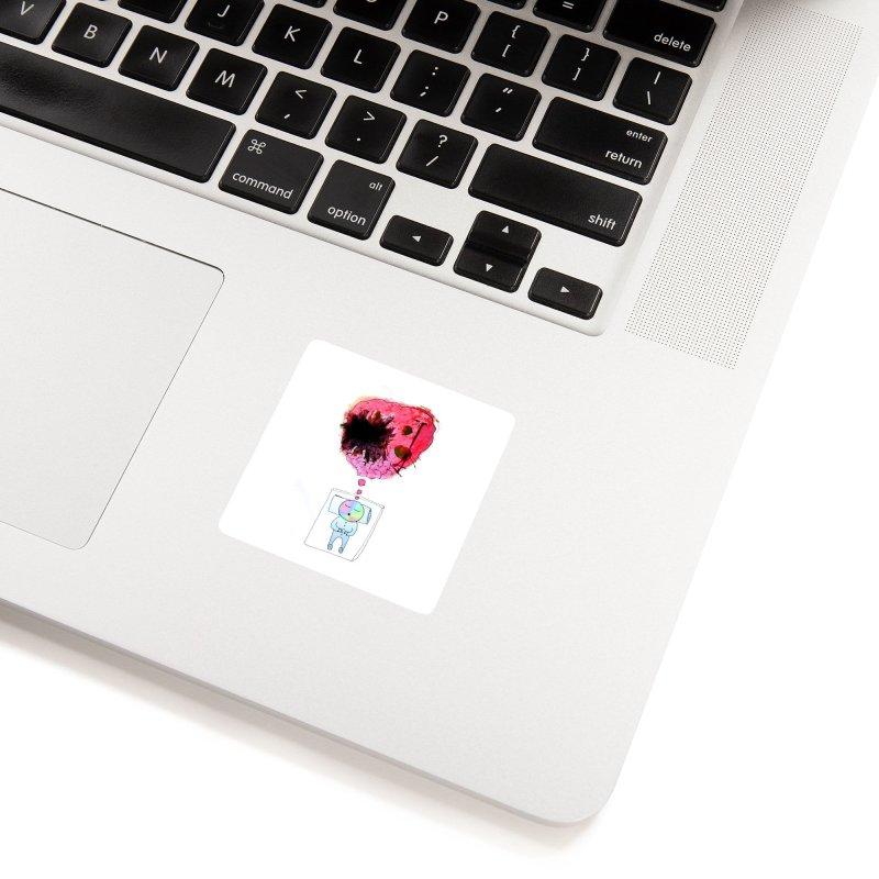 can this work Accessories Sticker by maltzmania's Artist Shop