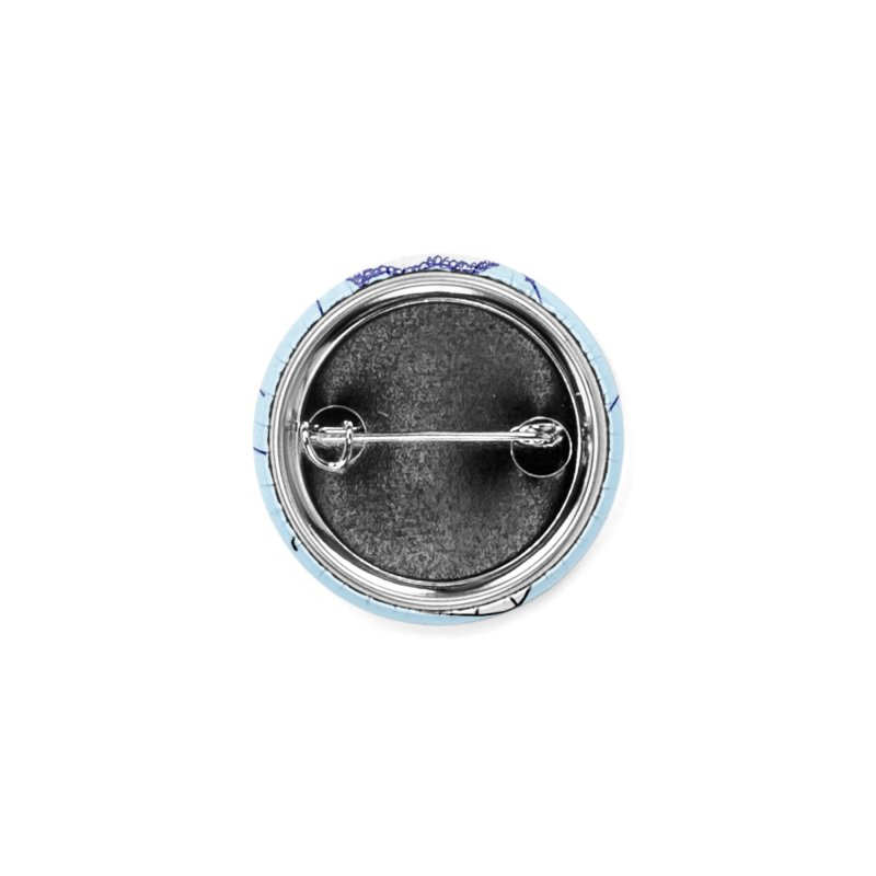 CLOUD GUY Accessories Button by maltzmania's Artist Shop