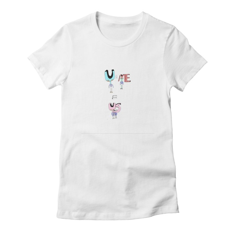 it's CUTE Women's T-Shirt by maltzmania's Artist Shop