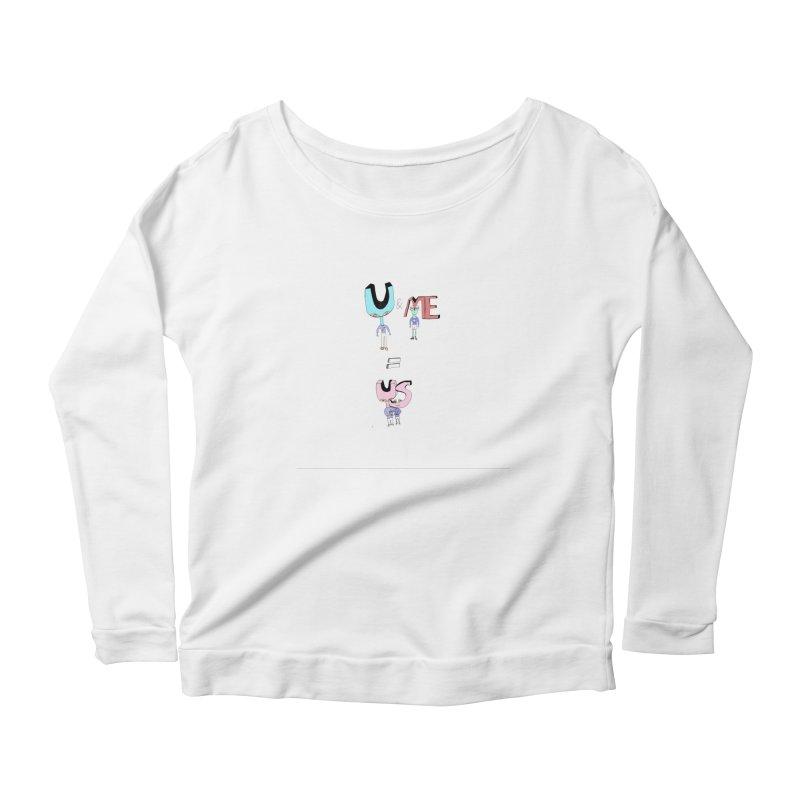 it's CUTE Women's Longsleeve T-Shirt by maltzmania's Artist Shop