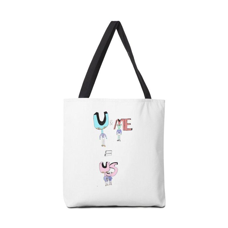 it's CUTE Accessories Bag by maltzmania's Artist Shop