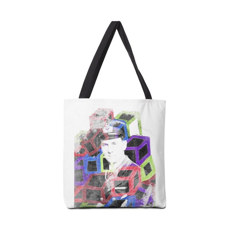 Pie lut Accessories Bag by maltzmania's Artist Shop