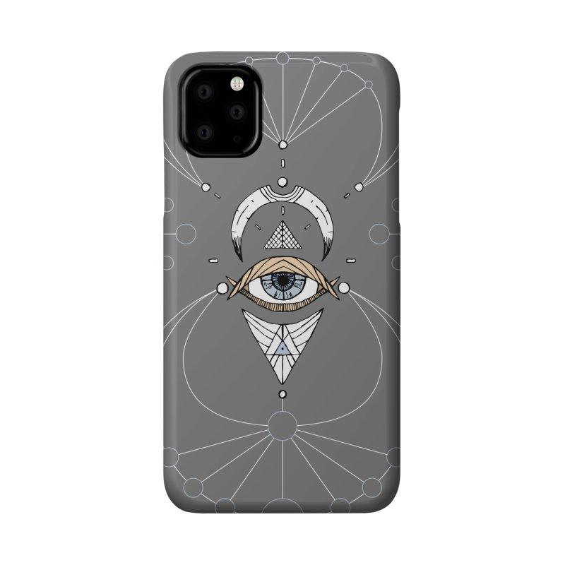 Acumen Accessories Phone Case by Manaburn's Shop