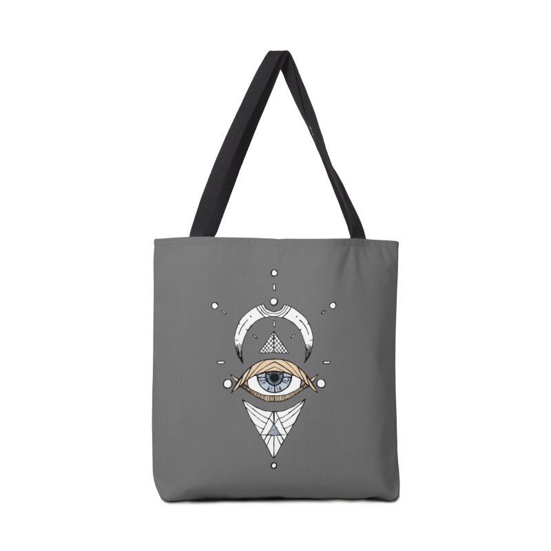 Acumen Accessories Tote Bag Bag by Manaburn's Shop