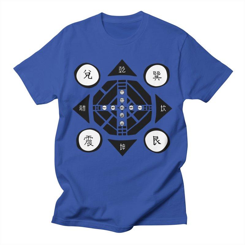 Sanpaku Women's Regular Unisex T-Shirt by Manaburn's Shop