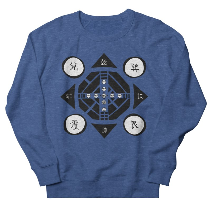 Sanpaku Women's Sweatshirt by Manaburn's Shop