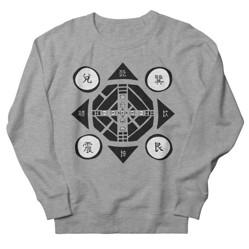 Sanpaku Women's Sweatshirt by Manaburn's Artist Shop