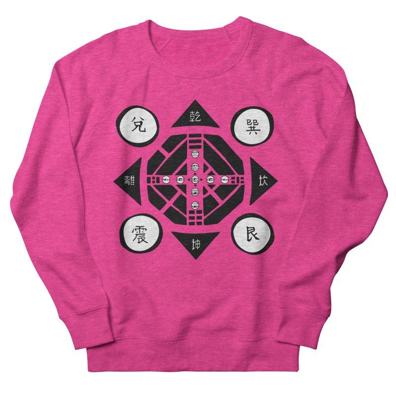 Sanpaku Men's Sweatshirt by Manaburn's Shop