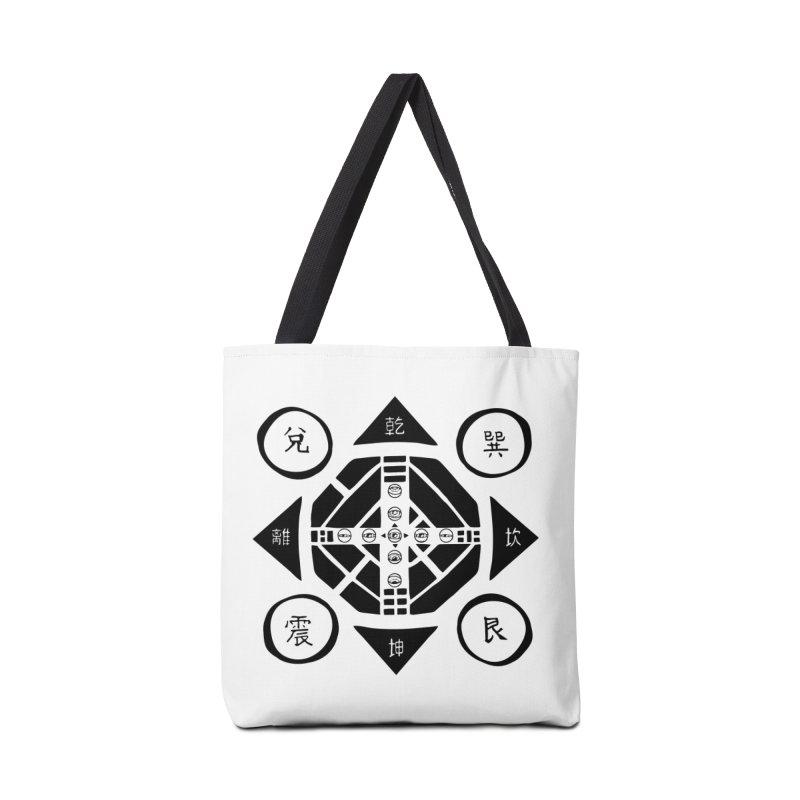 Sanpaku Accessories Tote Bag Bag by Manaburn's Shop