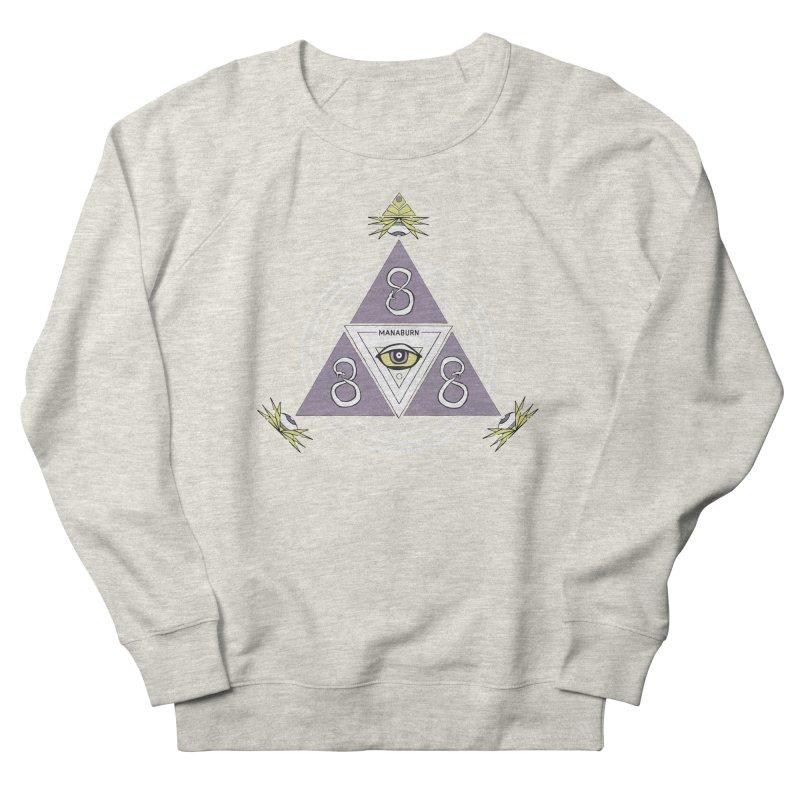 Thrice Eight Men's Sweatshirt by Manaburn's Shop