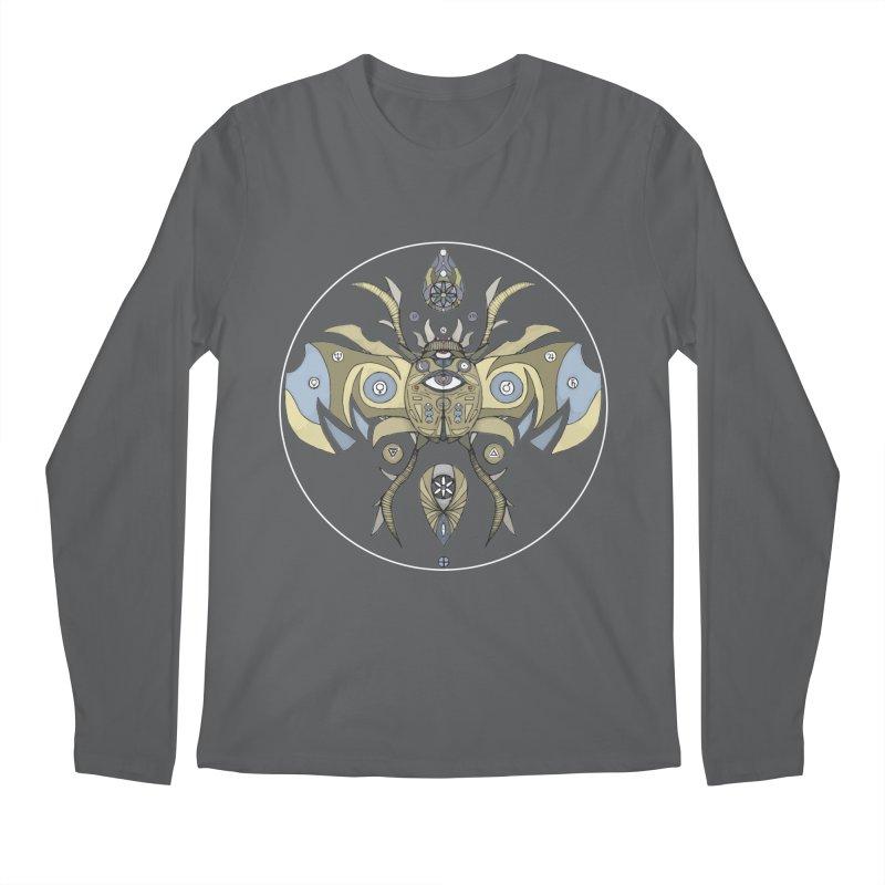 Old Soul Men's Longsleeve T-Shirt by Manaburn's Shop