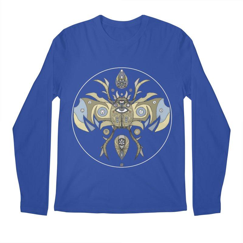 Old Soul Men's Longsleeve T-Shirt by Manaburn's Artist Shop