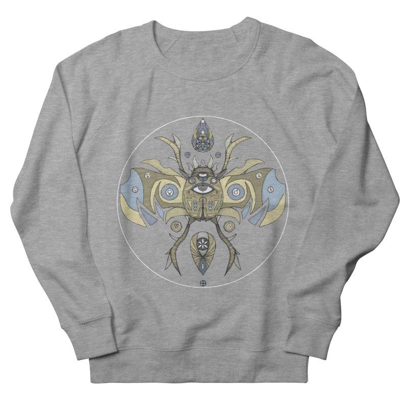 Old Soul Men's Sweatshirt by Manaburn's Artist Shop