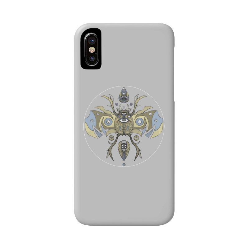 Old Soul Accessories Phone Case by Manaburn's Artist Shop