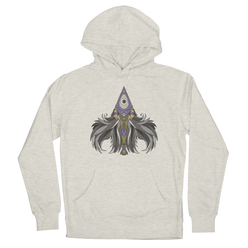 Ace of Spades Women's French Terry Pullover Hoody by Manaburn's Shop