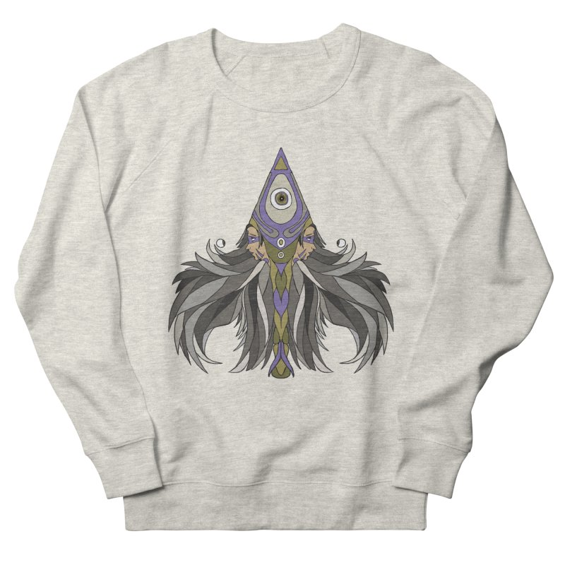 Ace of Spades Men's French Terry Sweatshirt by Manaburn's Shop
